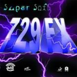 Накладка 729 SUPER SOFT FX